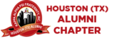 Kappa Alpha Psi Fraternity, Inc. - Houston (TX) Alumni Chapter