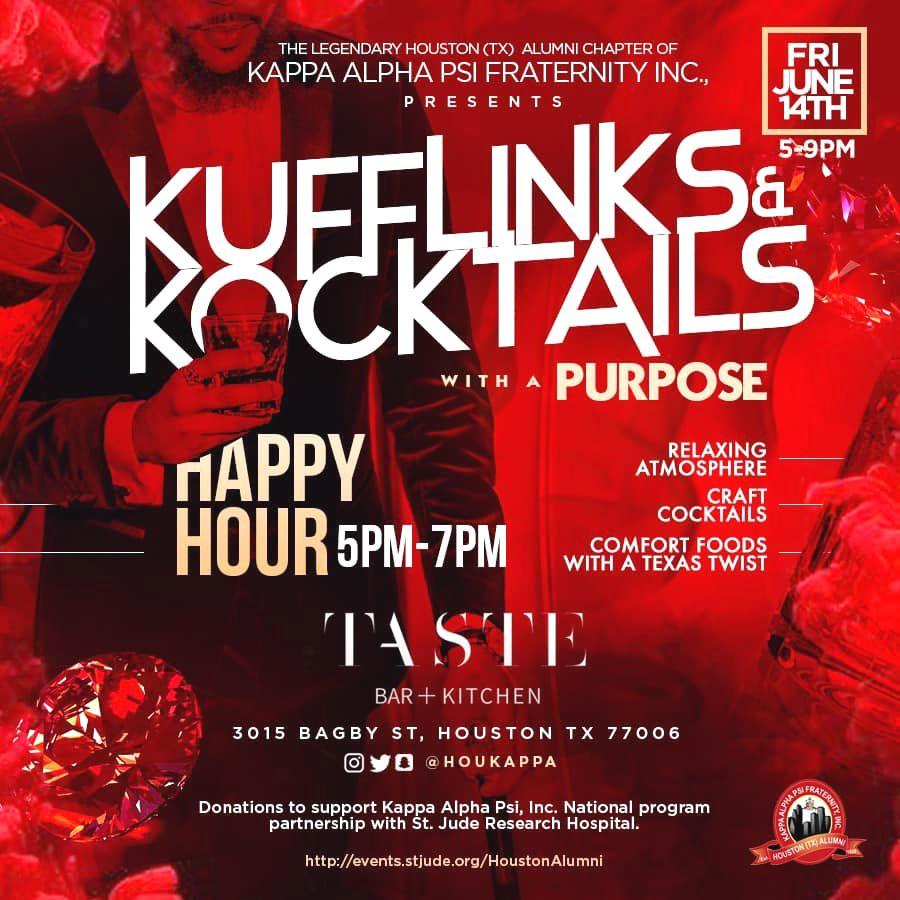 Blog – Kappa Alpha Psi Fraternity, Inc  – Houston (TX